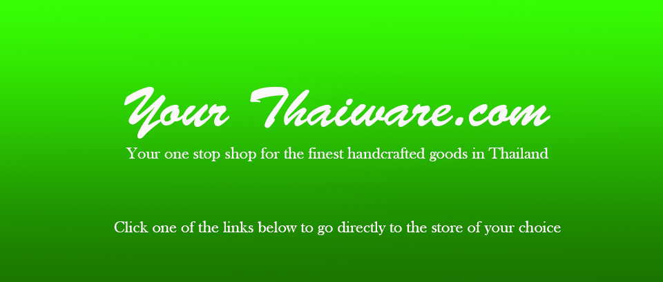yourthaiware website banner